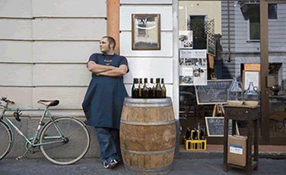La Vineria di Aaron Vino e olio sfuso a Milano